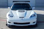 LG Motorsports Preps this C6 Corvette ZR1 for the Track