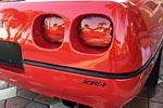 Corvettes on eBay: 1990 Corvette ZR-1 with 90 Original Miles