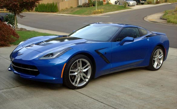 2015 Corvette Stingray Impresses Consumer Reports in Annual Survey