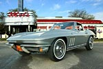 Ultra Rare 1965 Big Tank Corvette Coupe Heading to Amelia Island Auction