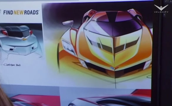 Was the Mid-Engine Corvette Zora ZR1 Intentionally Leaked by GM?