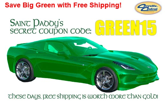 Save Big Green with Free Shipping from Co