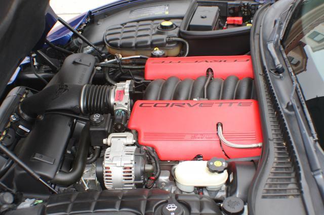 Collectible Corvettes: 2004 Corvette Z06 Commemorative