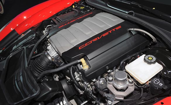 Gm Powertrain Warranty >> Gm To Reduce The Powertrain Warranty On Corvettes By 40 000