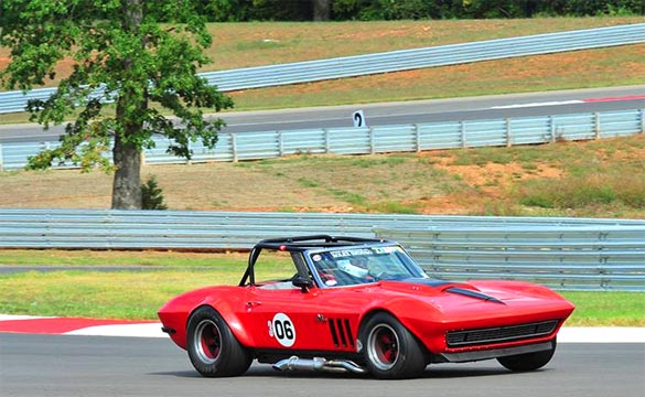 More Track Events Coming to Corvette Museum's Motorsports Park