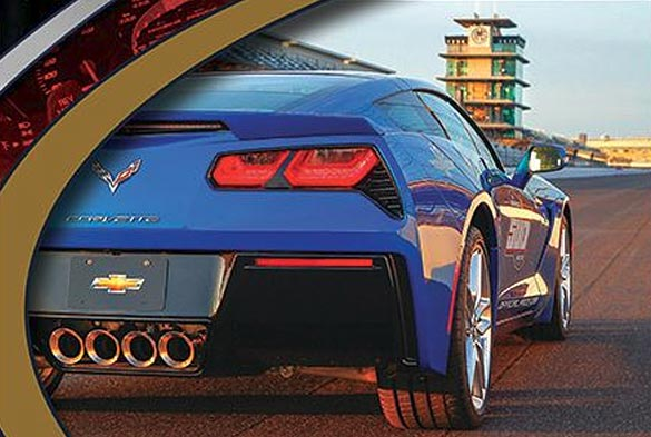 New Driving Events Planned for the Bloomington Gold 2015 Corvette Show