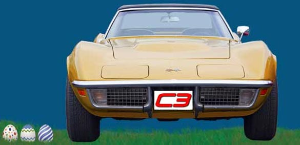 Corvette Central Will Save You 10% on All C3 Corvette Parts