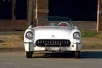 1953 Corvette VIN 220 to be Offered Saturday at Worldwide's 2015 Houston Classic Auction
