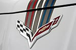 2016 Corvette Twilight Blue Design Package