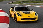 OFFICIAL: Chevrolet Introduces the 2016 Corvette Stingray and Z06