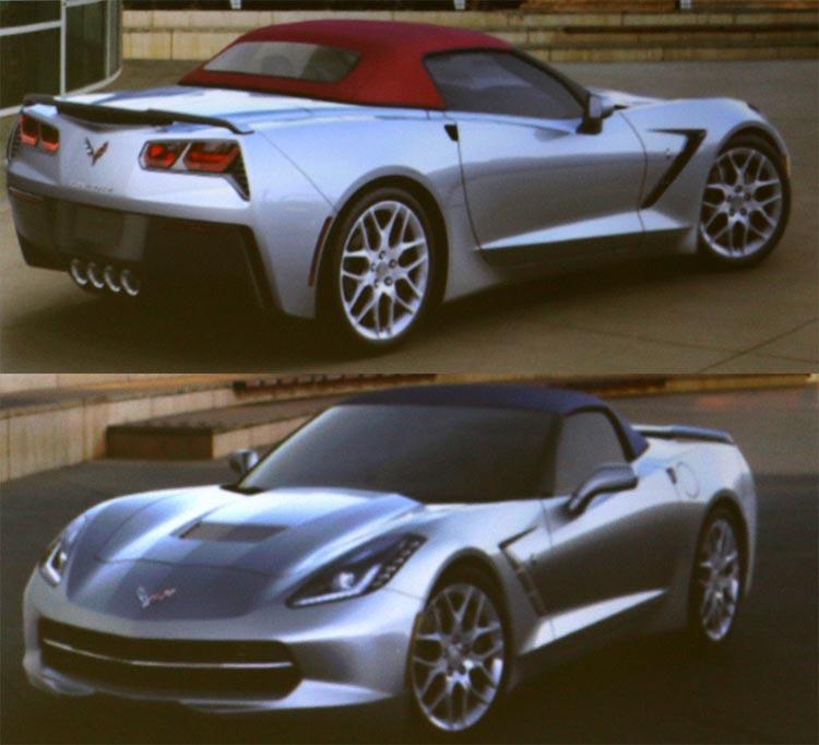 pics new wheel options for 2016 corvettes corvette sales news lifestyle. Black Bedroom Furniture Sets. Home Design Ideas