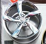 2016 Corvette Wheel Options