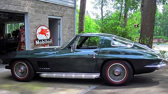 [GALLERY] Midyear Monday (42 Corvette photos)