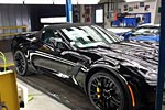 [PICS] Here is General Motors CEO Mary Barra's New 2015 Corvette Z06 Convertible