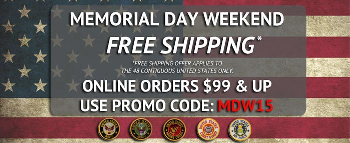 Zip Corvette is Offering Free Shipping Over Memorial Day Weekend
