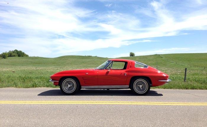 [GALLERY] Midyear Monday (33 Corvette photos)