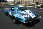 Guldstrand-Prepped 1966 Corvette SCCA Racer Sells Quickly