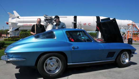 Vettes and Jets