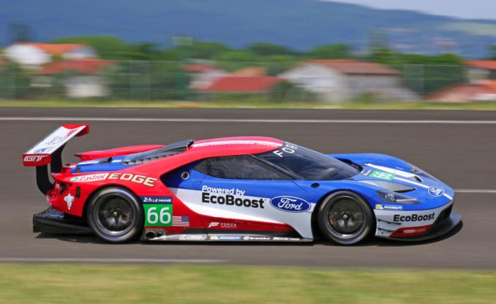 The Ford GTs are coming! Is it time for Chevrolet to Expand Corvette Racing?