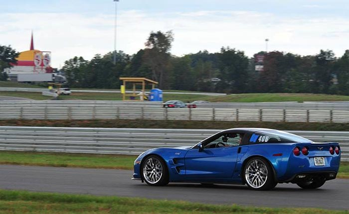 Corvette Museum's Motorsports Park Will Hold Track Events Despite Shut Down Order