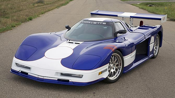 Corvette Auction Preview: Mecum Denver
