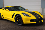 1600 HP in a Corvette Z06? ProCharger Says Yes with a New Line of Superchargers