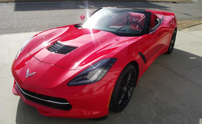 AutoPacific Names 2015 Corvette Best Sports Car in Vehicle Satisfaction Survey