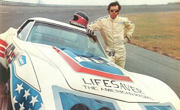 Legendary Corvette Racer and Racecar Builder John Greenwood Passes Away at Age 71