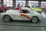 Joie Chitwood's Thrill Show 1958 Corvette Fuelie for Sale by ProTeam
