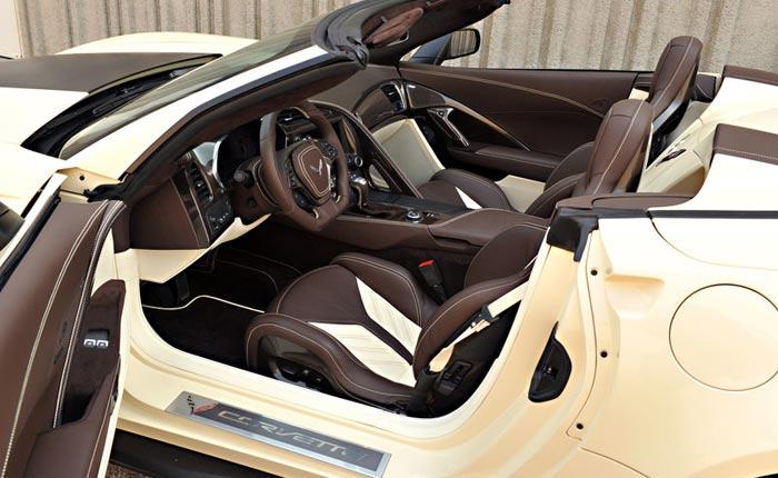 C7 Corvette Z06 Gets the Caravaggio Treatment