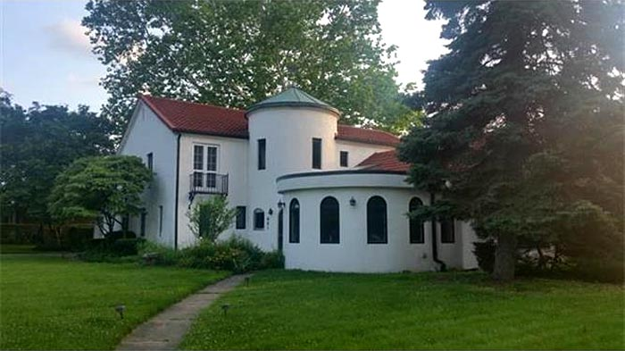 Zora Arkus-Duntov's Detroit Home is for Sale