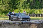 C7 Corvette Z06 Crashes at the Race Track