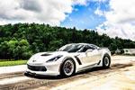 [PICS] Vengeance Racing's 1088 Horsepower Corvette Z06