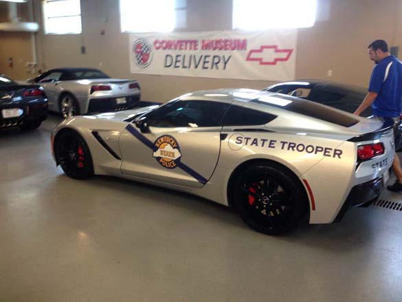 gallery corvette police cars 34 corvette photos corvette sales news lifestyle. Black Bedroom Furniture Sets. Home Design Ideas