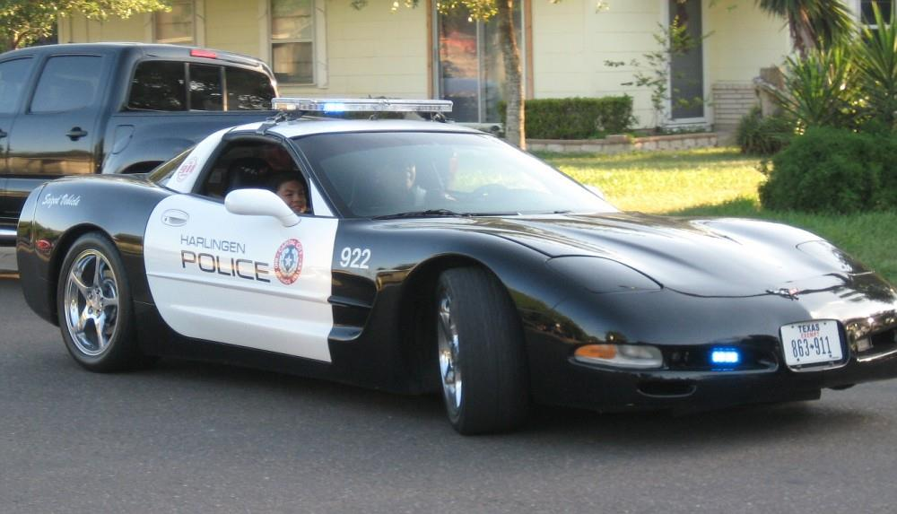 Texas Highway Patrol Cars For Sale