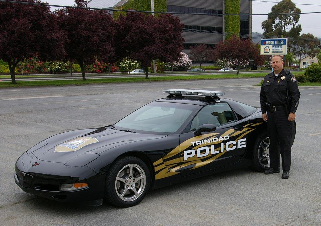 Gallery Corvette Police Cars 34 Corvette Photos