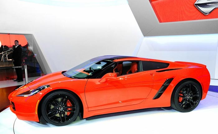 Gm S Trouble With Aussie Trademark Registration Reveals Details About Mid Engine Corvette Zora