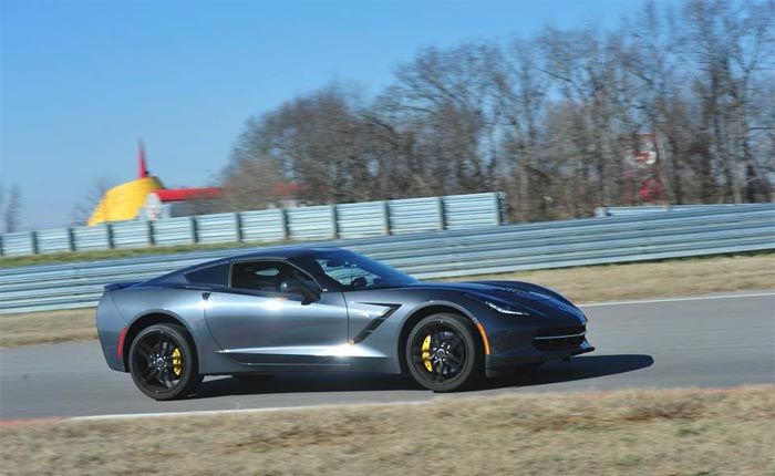 Resident's Group Call on Attorney General over Noise Dispute with the Corvette Museum's Motorsports Park