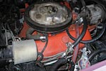 Corvettes on eBay: Little Pink Corvette by Legendary Customizer Larry Watson