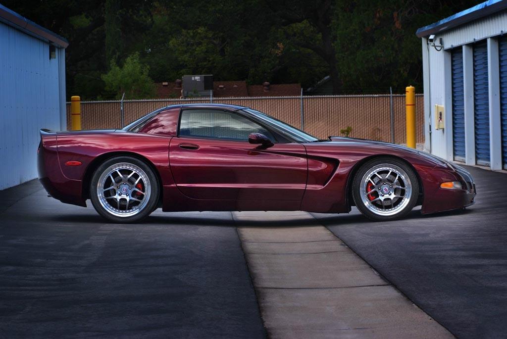 corvettes on ebay one of a kind 2002 corvette lingenfelter corvette sales. Cars Review. Best American Auto & Cars Review