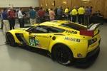[PICS] Corvette Racing Celebrates 8th Le Mans Win with Detroit's Corvette Team