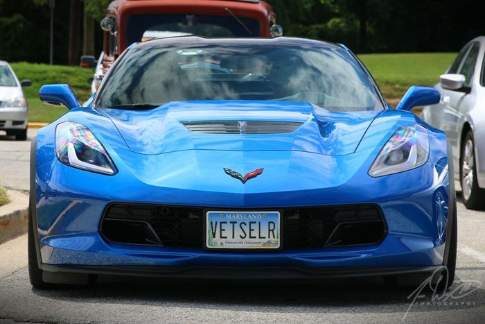 Corvette Delivery Dispatch with National Corvette Seller Mike Furman for Week of August 16th