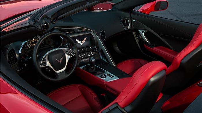 Corvette Will Be Among the Last Vehicles to Go Autonomous