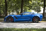 GeigerCars Adds Power and Carbon Fiber to the C7 Corvette Z06