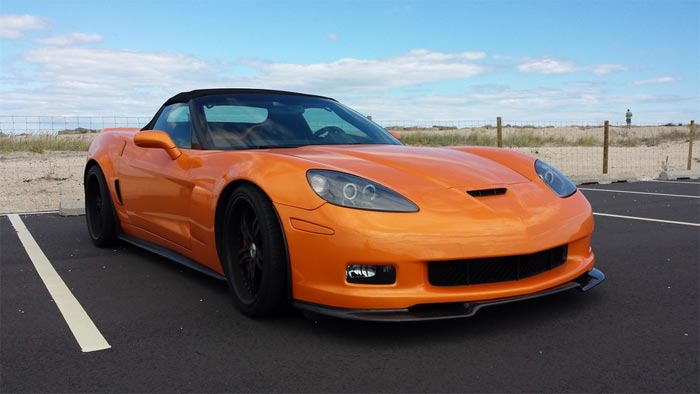 [RECALL] Qatar Issues Recall for 2005-2007 Corvettes in the Middle East