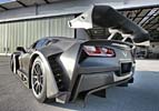 Carbon Fiber Monster: Callaway Competition C7 GT3-R Makes World Debut
