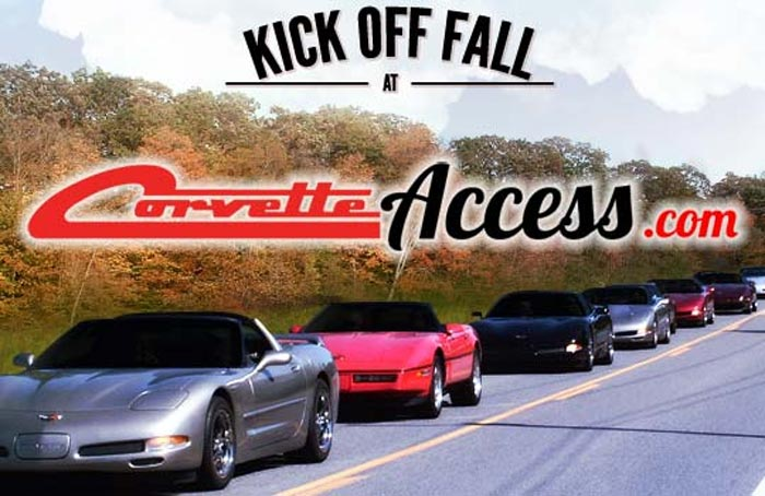 Corvette Central Launches New Corvette Accessories Website