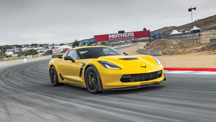 Chief Engineer Jeuchter Responds to Corvette Z06 DNF in Motor Trend Best Driver's Car Test