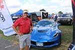 [GALLERY] The Corvette Vanity Plates of Corvettes at Carlisle 2016