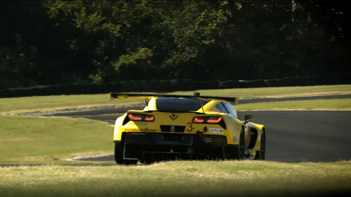 [VIDEO] Sights and Sounds: 2016 Michelin GT Challenge at VIR